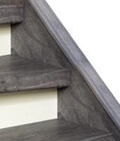 Rénovation d'escalier: rénover les marches