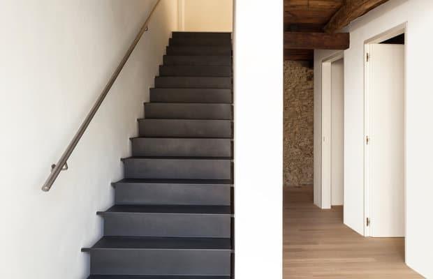 exemples escaliers rénovés