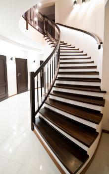 escalier en spiral types d'escaliers