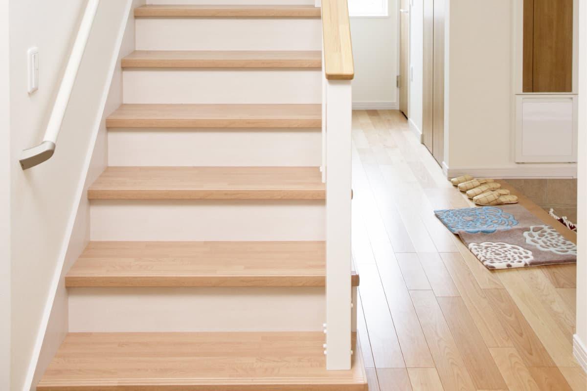 Escalier En H 234 Tre Caract 233 Ristiques Prix Traitement