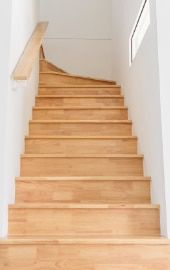 habillage escalier marche recouvrement