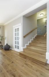 habillage escalier stratifie