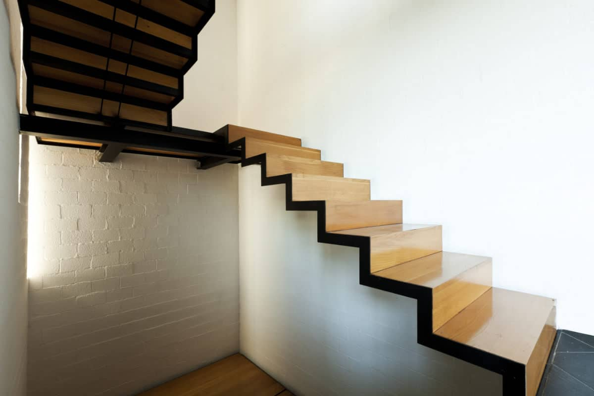 idees escalier design